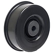 Dayco 89578 Accessory Belt Idler Pulley - Direct Fit, Sold individually