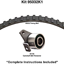 95032K1 Timing Belt Kit - Water Pump Not Included