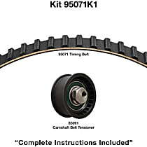 95071K1 Timing Belt Kit - Water Pump Not Included