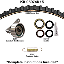 95074K1S Timing Belt Kit - Water Pump Not Included