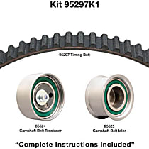 95297K1 Timing Belt Kit - Water Pump Not Included