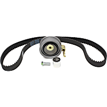 95306K2 Timing Belt Kit - Water Pump Not Included