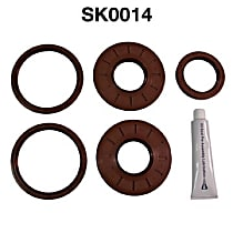 Dayco SK0014 Engine Seal Kit - Direct Fit