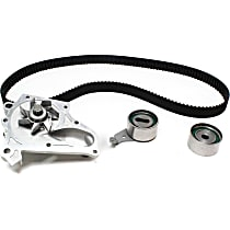 WP199K1A Timing Belt Kit - Water Pump Included