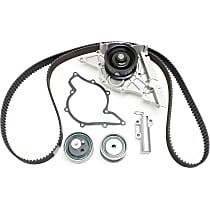 WP297K1B Timing Belt Kit - Water Pump Included