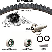 WP297K1BS Timing Belt Kit - Water Pump Included