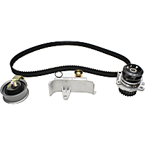 WP306K2A Timing Belt Kit - Water Pump Included