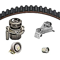 WP306K2AM Timing Belt Kit - Water Pump Included