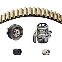 WP334K1A Timing Belt Kit - Water Pump Included