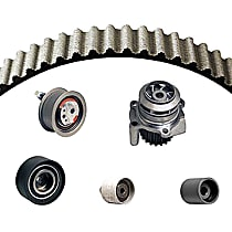 WP342K1A Timing Belt Kit - Water Pump Included