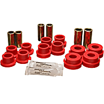 12.3101R Control Arm Bushing - Front, 4-arm set