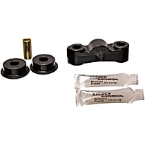 Energy Susp 16.1102G Shifter Bushing - Black, Direct Fit, Sold individually