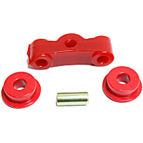 16.1102R Shifter Bushing - Red, Direct Fit, Sold individually