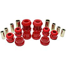 16.3105R Control Arm Bushing - Front, 4-arm set
