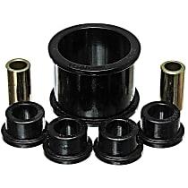 Energy Suspension 19.10101G Steering Rack Bushing - Black, Direct Fit