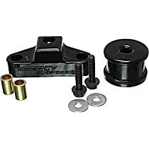 19.1102G Shifter Bushing - Black, Direct Fit