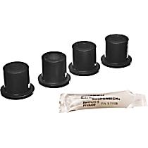 Energy Susp 2.2105G Shackle Bushing - Black, Polyurethane, Direct Fit