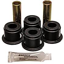 Energy Suspension 2.2111G Shackle Bushing - Black, Polyurethane, Direct Fit