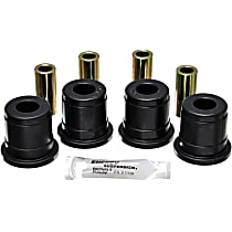 3.1105G Differential Carrier Bushing - Black, Polyurethane, Direct Fit