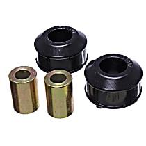 3.1143G Torsion Bar Bushing - Black, Polyurethane, Direct Fit