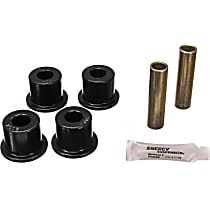 3.2126G Shackle Bushing - Black, Polyurethane, Direct Fit