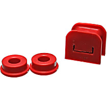 Energy Susp 4.1131R Shifter Bushing - Red, Direct Fit, Set