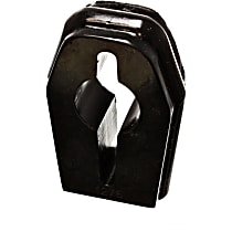 4.1134G Shifter Bushing - Black, Direct Fit