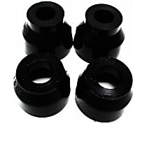 5.13102G Ball Joint Boot - Black, Polyurethane, Direct Fit