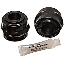 Energy Susp 5.5170G Sway Bar Bushing - Black, Direct Fit, Set of 2