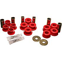 Control Arm Bushing - Rear, Rear multi-link suspension set