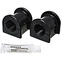 Energy Susp 8.5135G Sway Bar Bushing - Black, Direct Fit, Set of 2