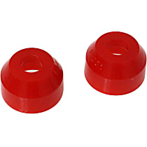 9.13103R Tie Rod End Boot - Red, Polyurethane, Direct Fit
