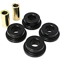 Energy Suspension 9.9484G Sway Bar Link Bushing - Black, Polyurethane, Universal, 2-end-link set