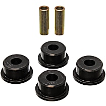 Energy Suspension 9.9485G Sway Bar Link Bushing - Black, Polyurethane, Universal, 2-end-link set