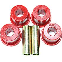 Energy Susp 9.9488R Sway Bar Link Bushing - Red, Polyurethane, Universal, 2-end-link set