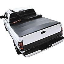 Extang Classic Platinum Toolbox Roll-up Tonneau Cover - Fits approx. 8 ft. Bed