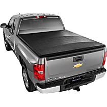 38450 FulltiltSL Series Hinged Tonneau Cover - Fits Approx. 6 ft. 6 in. Bed