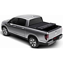 83590 Solid Fold 2.0 Series Folding Tonneau Cover - Fits Approx. 5 ft. Bed
