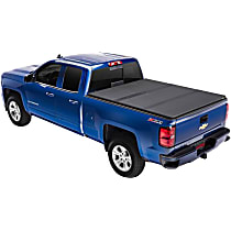 83825 Solid Fold 2.0 Series Folding Tonneau Cover - Fits Approx. 5 ft. Bed