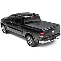 92422 Trifecta 2.0 Series Folding Tonneau Cover - Fits Approx. 6 ft. 6 in. Bed