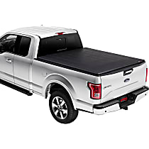 92575 Trifecta 2.0 Series Folding Tonneau Cover - Fits Approx. 8 ft. Bed