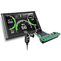Edge Products 14100 Performance Package - Performance Module, Direct Fit