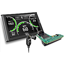 Edge Products 14107 Performance Package - Performance Module, Direct Fit