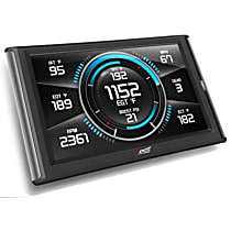 Edge Products 84130 Performance Monitor - Direct Fit, Sold individually