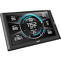 Edge Products 84132 Performance Monitor - Direct Fit, Sold individually