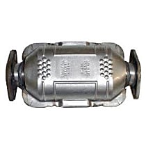 40012 Catalytic Converter - 46-State Legal (Cannot ship to CA, CO, NY or ME)