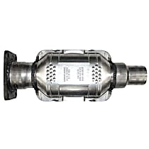 50391 Catalytic Converter - 47-State Legal (Cannot ship to CA, NY or ME)