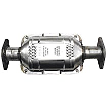 Catalytic Converter - 50-State Legal - Center