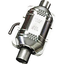 70421 Catalytic Converter - 46-State Legal (Cannot ship to CA, CO, NY or ME)
