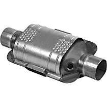83704 Catalytic Converter - 46-State Legal (Cannot ship to CA, CO, NY or ME)